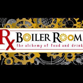 Rx Boiler Room | Mandalay Bay Hotel & Casino