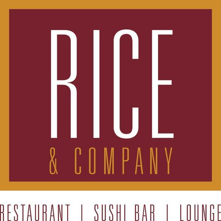 Rice & Company | Luxor Hotel & Casino