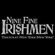 Nine Fine Irishmen | NYNY Hotel & Casino