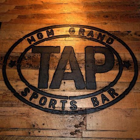 TAP Sports Bar | MGM Grand Las Vegas Hotel & Casino