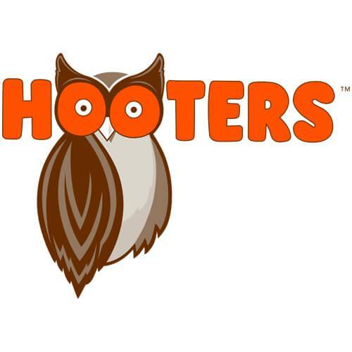 Hooters - Rainbow Blvd