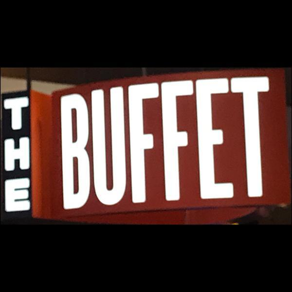 The Buffet | Luxor Hotel & Casino