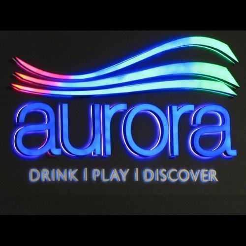 Aurora Bar | Luxor Hotel & Casino