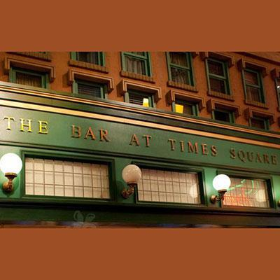 The Bar at Time Square | NYNY Hotel & Casino