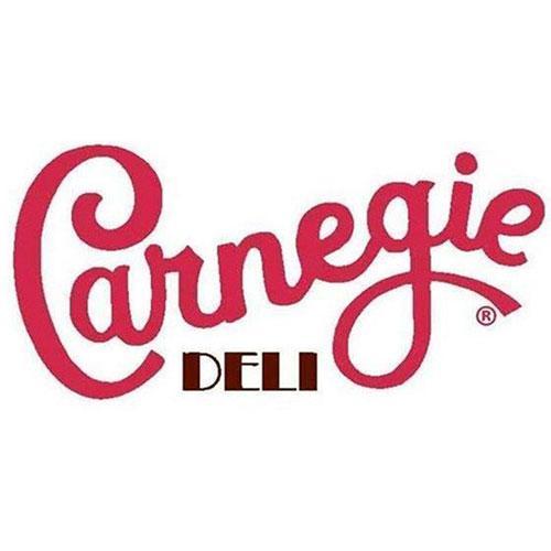 Carnegie Delicatessen | Mirage Hotel and Casino