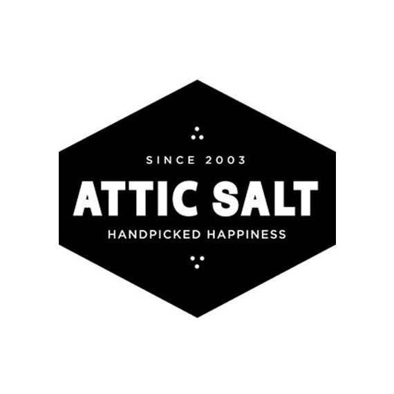Attic Salt | Fashion Show