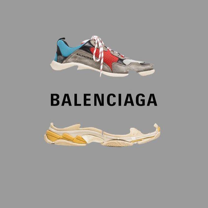 Balenciaga | The Forum Shops