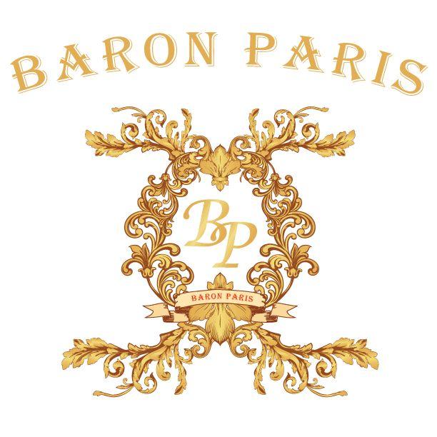 Baron Paris   The Forum Shops