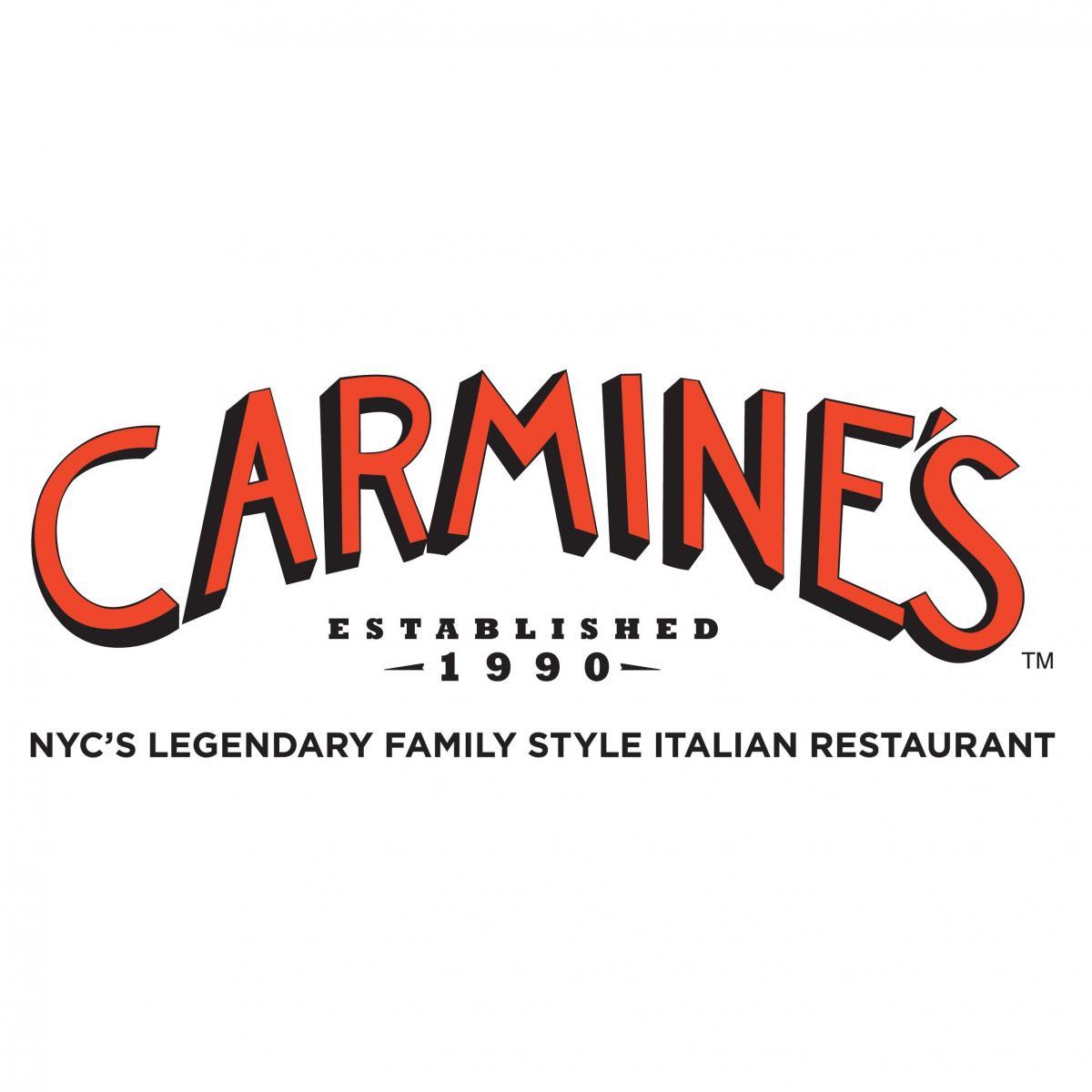 Carmine's Italian Restaurant - Las Vegas | The Forum Shops