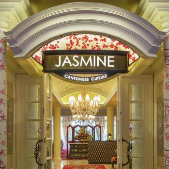 Jasmine | Bellagio Hotel & Casino