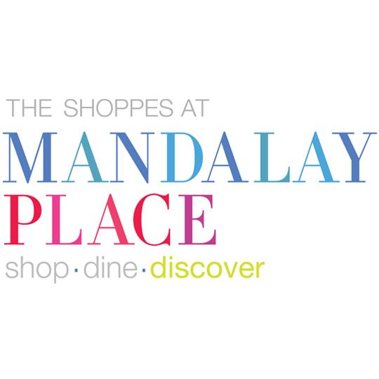 Mandalay Place | Mandalay Bay Hotel & Casino
