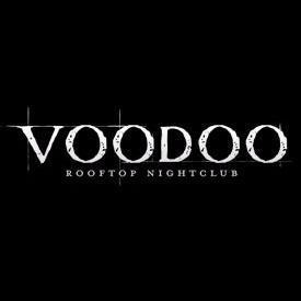 VooDoo Rooftop NightClub - Rio