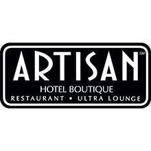 Artisan Hotel Boutique - Pool