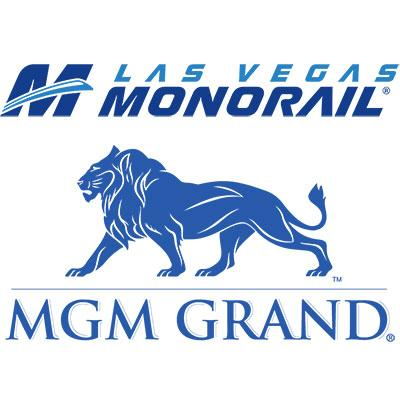 MGM Grand Monorail Station | MGM Grand Las Vegas Hotel & Casino