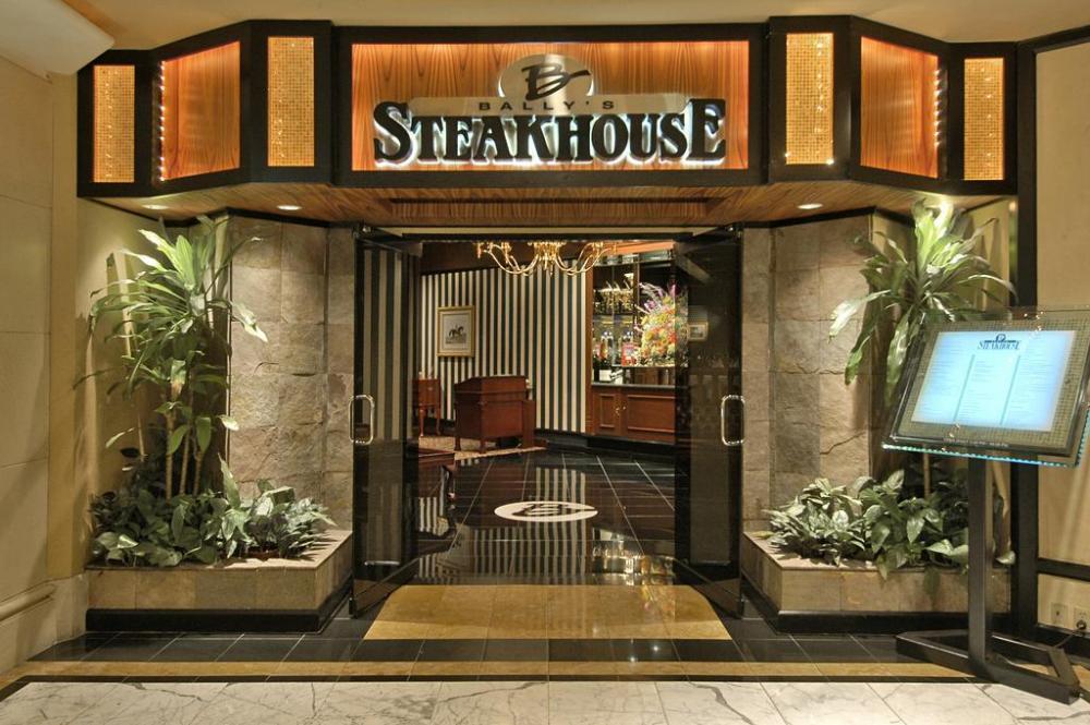 Bally's Steakhouse