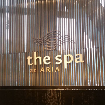 The Spa at ARIA Resort & Casino