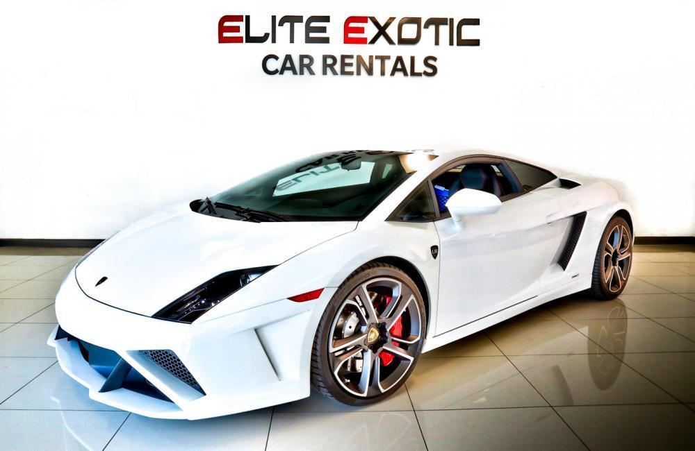 Exotic car rental in las vegas nevada 10