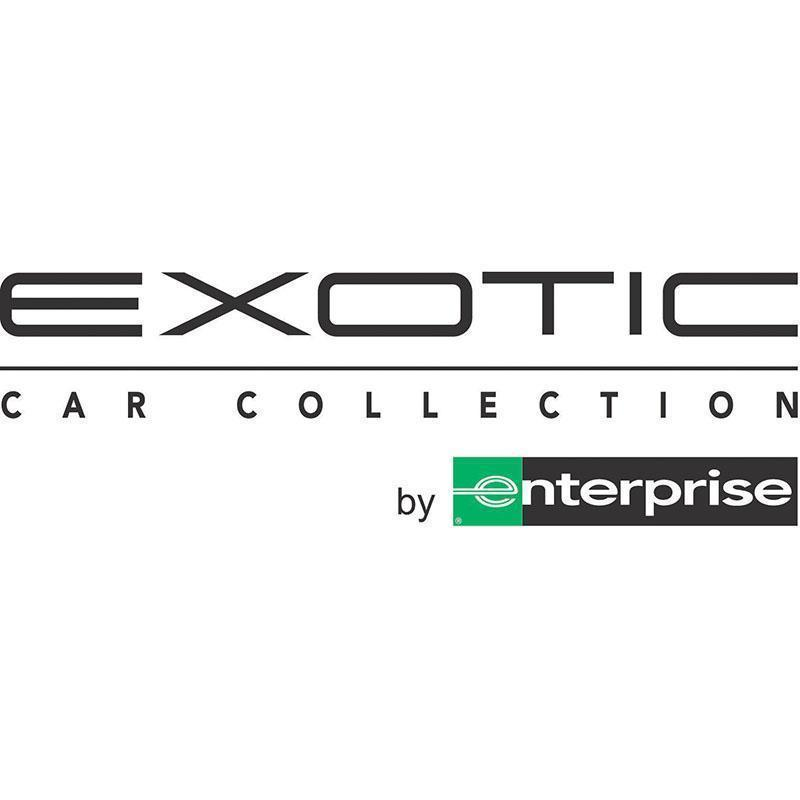 Las Vegas Exotic Car Rental Collection By Enterprise