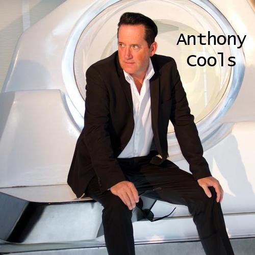 Anthony Cools Experience | Paris