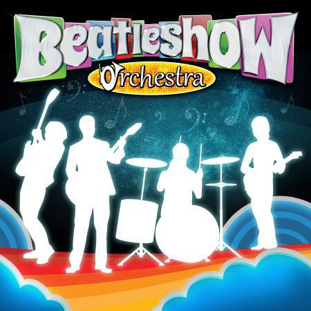 Beatleshow Orchestra | Planet Hollywood