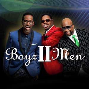 Boyz II Men | Mirage Hotel & Casino