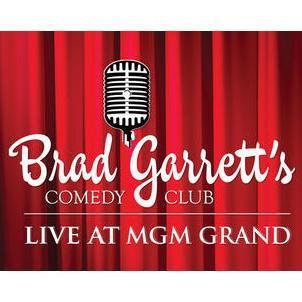 Brad Garrett's Comedy Club | MGM Grand Las Vegas Hotel & Casino