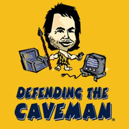 Defending the Caveman | the D
