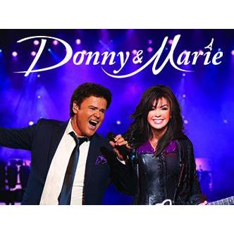 Donny and Marie | Flamingo