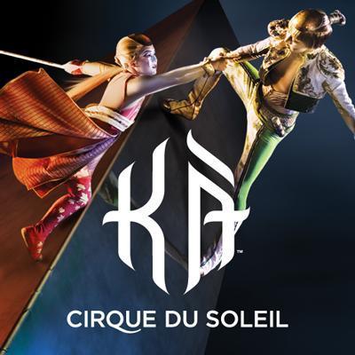 KA Cirque Du Soleil | MGM Grand Las Vegas Hotel & Casino