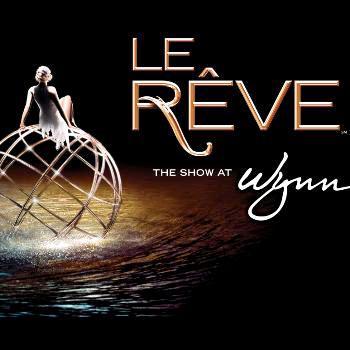 Le Reve | Wynn Las Vegas