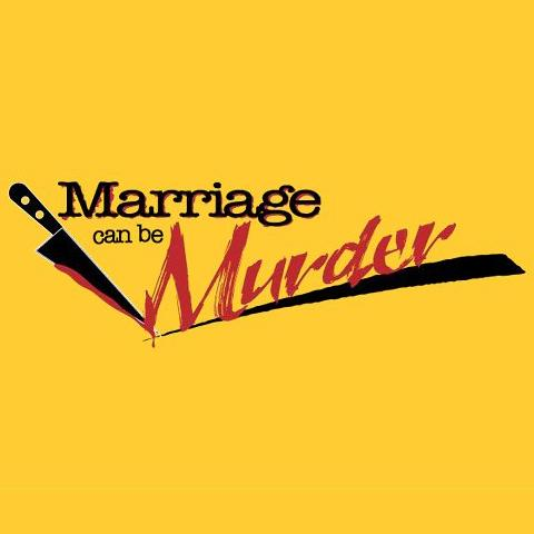 Marriage Can Be Murder | The D