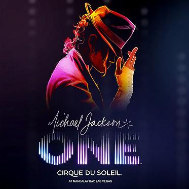 Michael Jackson One | Mandalay Bay Hotel & Casino
