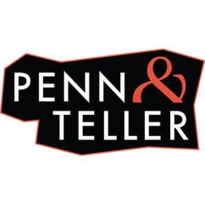 Penn and Teller | Rio Hotel & Casino