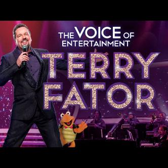 Terry Fator | Mirage Hotel & Casino
