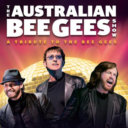 The Australian Bee Gees Show | Excalibur Hotel & Casino
