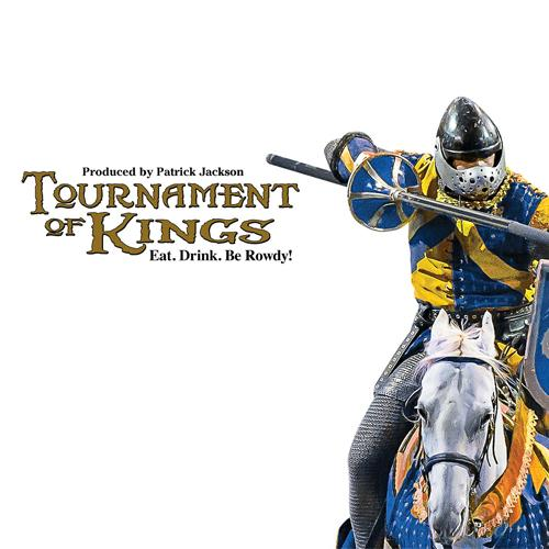 Tournament of Kings | Excalibur Hotel & Casino