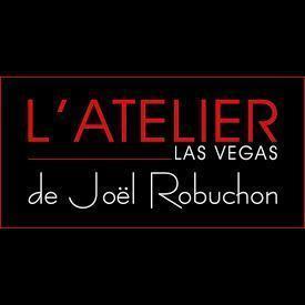 L'Atelier Joel Robuchon | MGM Grand Las Vegas Hotel & Casino