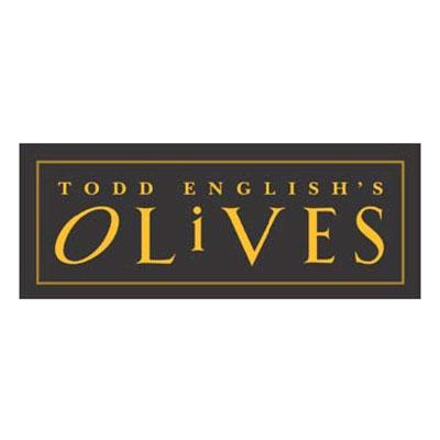 Todd English's OLiVES | Bellagio Hotel & Casino