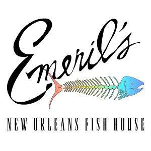 Emeril's New Orleans Fish House | MGM Grand Las Vegas Hotel & Casino