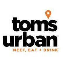 Tom's Urban | NYNY Hotel & Casino