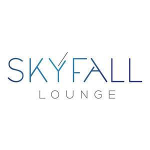Skyfall Lounge | Delano